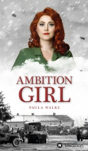 Cover Buch Ambition Girl